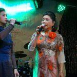 """""""Tình Khúc Mùa Xuân"""" - Phương Tú & Minh Nguyệt"""
