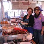 Gian hàng GL - Hội chợ Xuân Mậu Tý (2008)