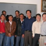 Rể GL Bắc Cali mừng Tân Niên Xuân Mậu Tý (2008)