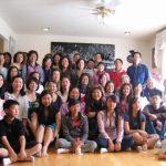 Gia đình GL Bắc Cali mừng Tân Niên Xuân Mậu Tý (2008)