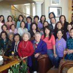 Gia đình GL Bắc Cali mừng Xuân Đinh Hợi 2007
