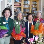 Cô Ngọc Túy, Cô Xuân Mai, Cô Phương Thảo, Cô Dành - Xuân Đinh Hợi (2007)