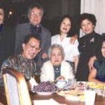 Gia Long Bắc Cali đón tiếp Bà Hiệu Trưởng Huỳnh Hữu Hội - San Jose (1989)