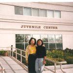Viếng thăm trại giam thanh thiếu niên phạm pháp - Lễ Tạ Ơn (1998)
