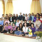 Gia đình GL Bắc Cali mừngTân Niên Xuân Bính Tuất (2006)