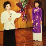 Diễn văn của Cô Nguyễn thị Nhung - Đại diện GS Bắc Cali (1992)